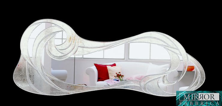 Wave:  Household by Mirror Fabbrica