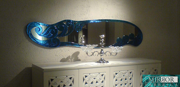Wind:  Household by Mirror Fabbrica