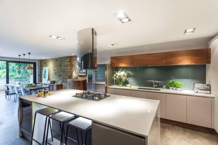 Kitchen by Casey & Fox Ltd