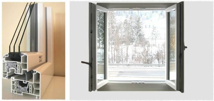 Окна и двери в . Автор – winDirect