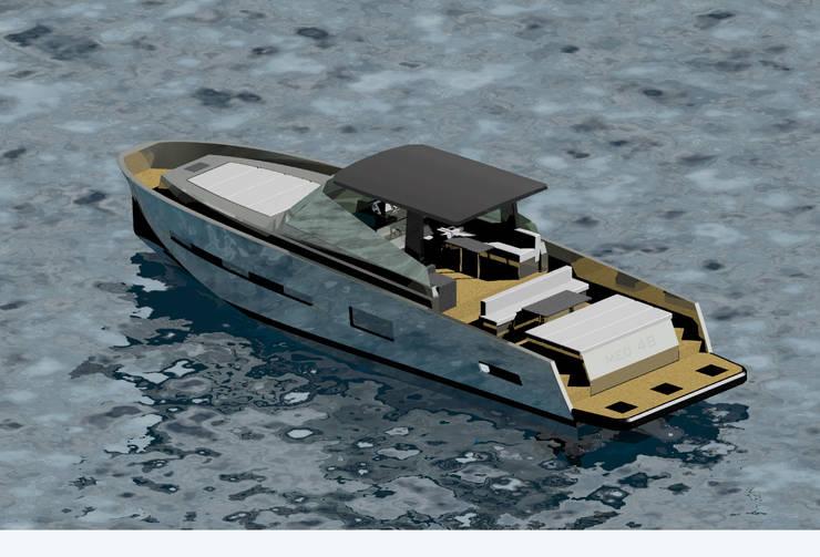 Mediaco 48:  de style  par Vaton Design