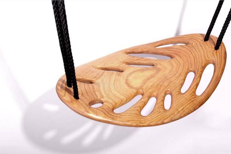 LEAF Swing: Arte de estilo  de Verónica Martínez Design
