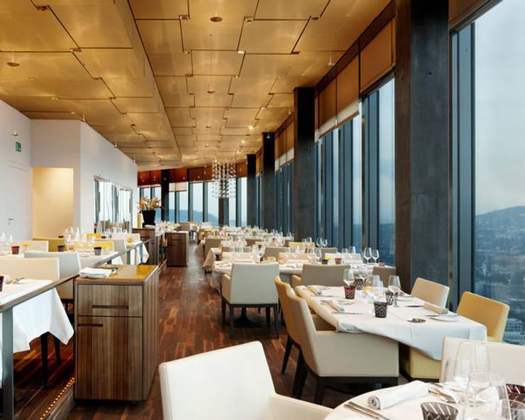 Clouds - Restaurant:  Gastronomie von Alteme Licht AG,