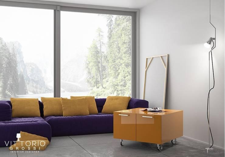 Huishouden door Vittorio Grossi Designer