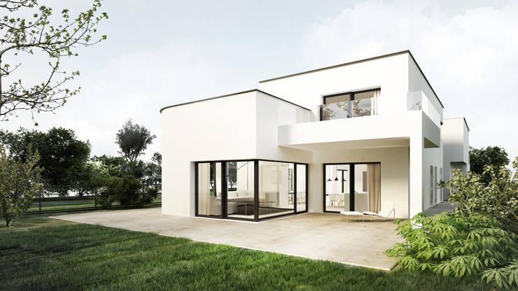 Rumah by Libido Architekci