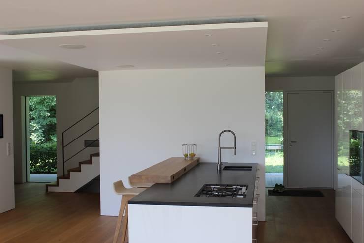 Architekt Namberger:  tarz Mutfak