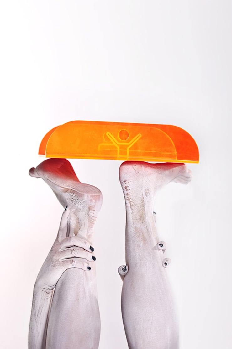 YinYang - Try | RARO Design Collection:  in stile  di Roberto Nicolò, Eclettico