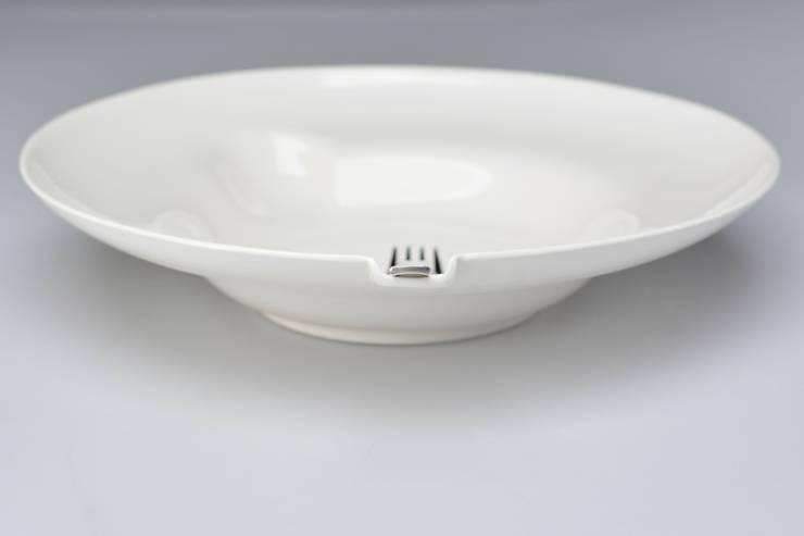 Lisa Merk Produktdesign:  tarz Yemek Odası