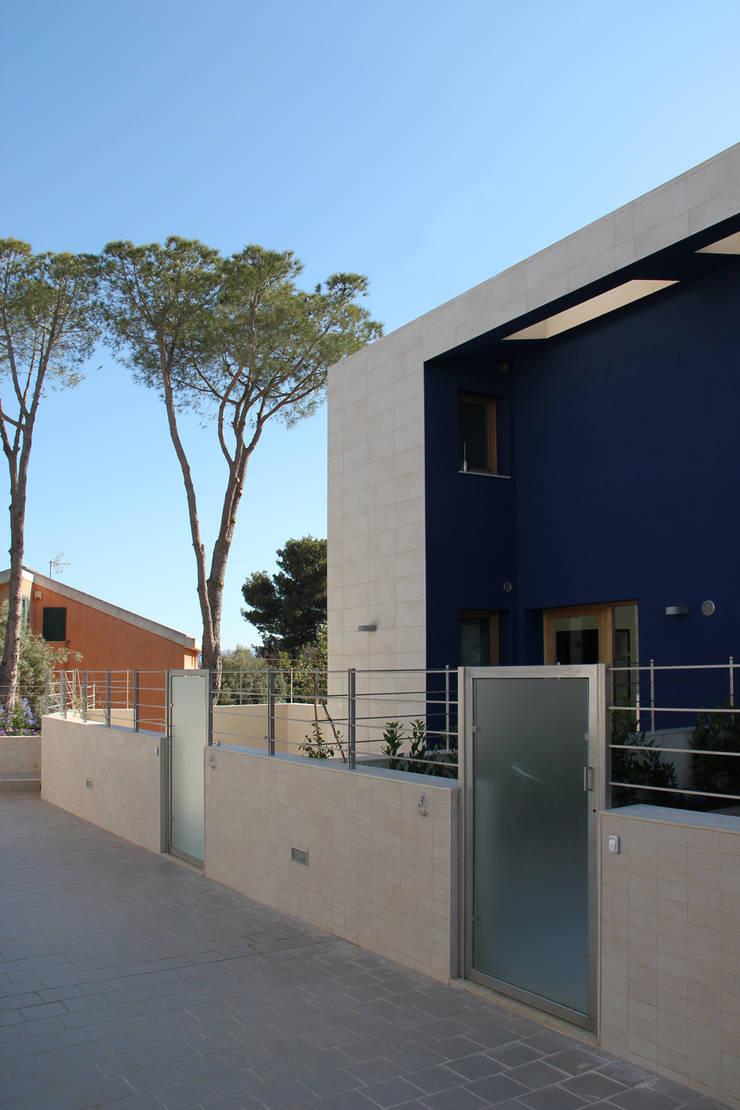 por Vincenzo Latina Architetti