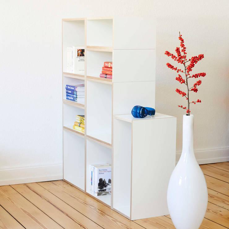 bSquary Designs:  tarz Ev İçi