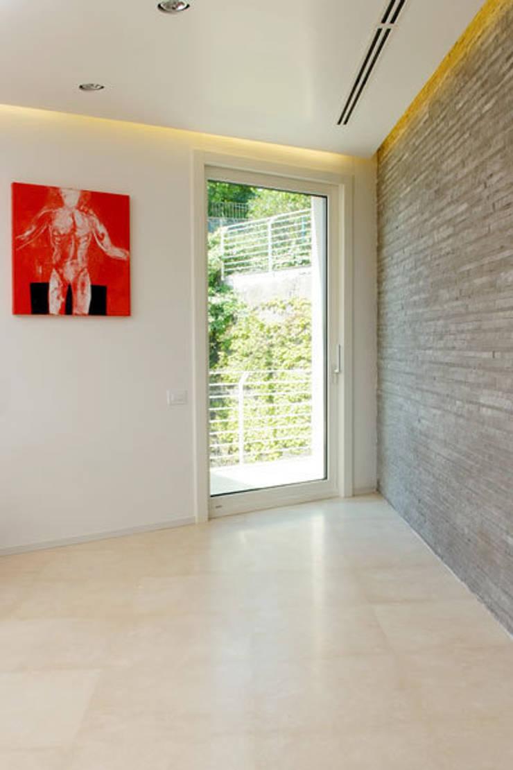 Abitazione privata: Case in stile  di Francesco Giannattasio Architetto