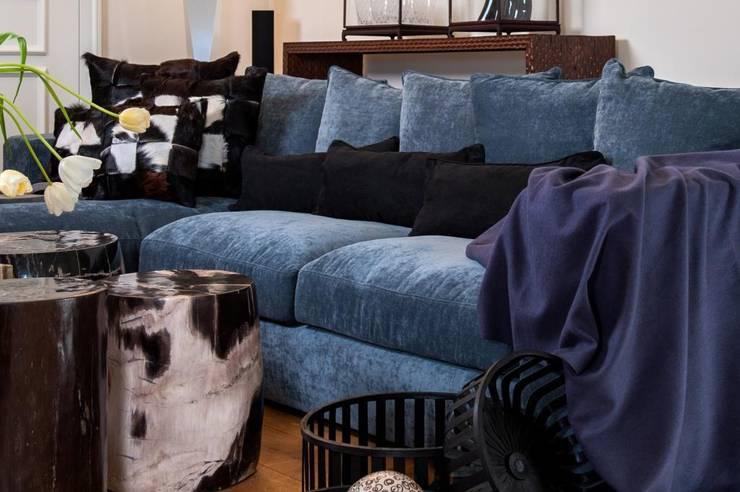 Wohnräume :  Wohnzimmer von Amaris Elements