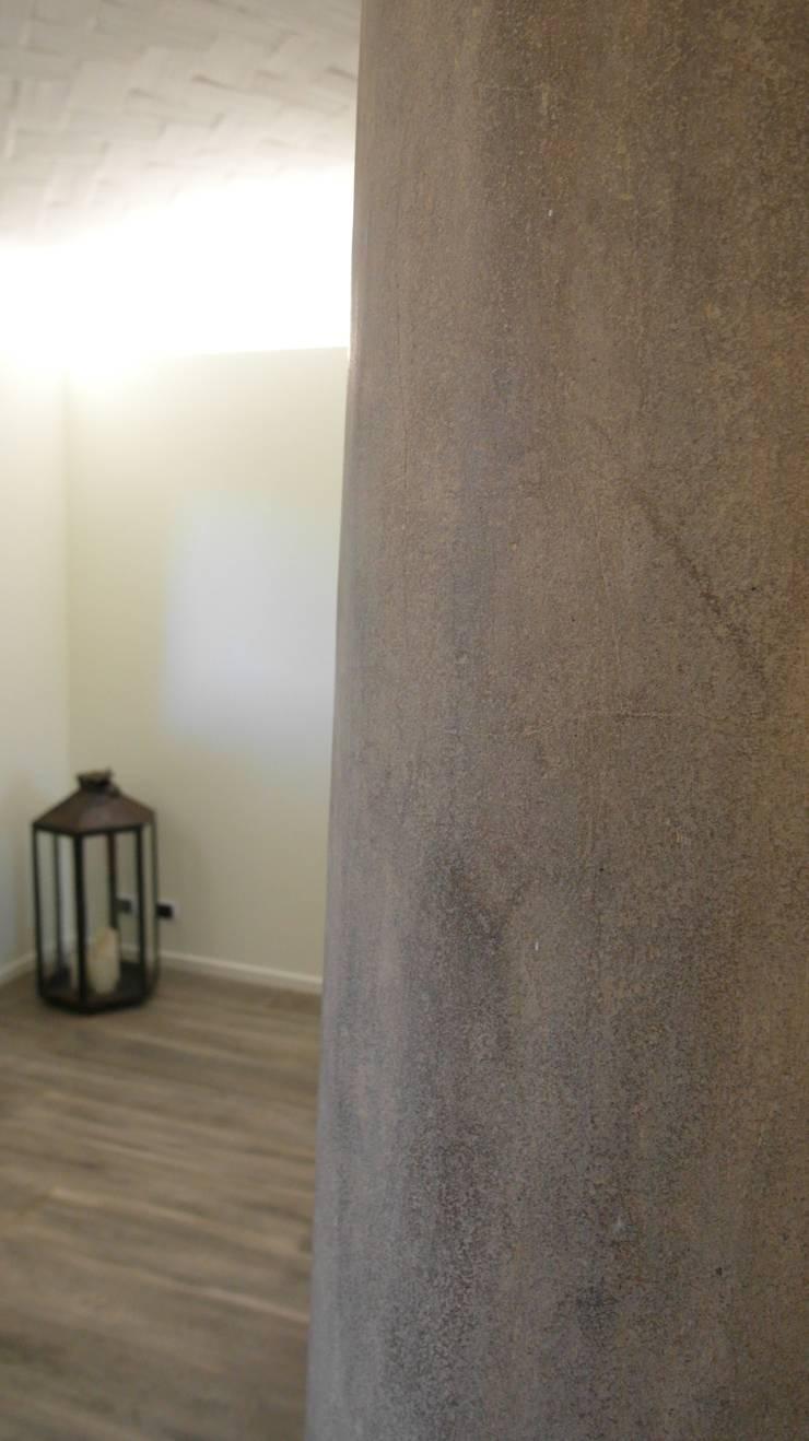 casa bc: Case in stile  di Studio Cittaarchitettura