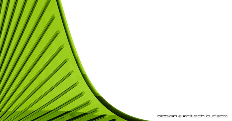 Leaf – Lilly:  de style  par FRITSCH-DURISOTTI