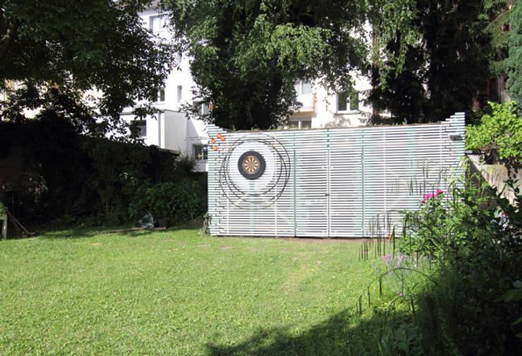 Gartenhaus :  Garage & Schuppen von Etschmann-Noack,