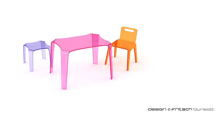 gamme kid:  de style  par FRITSCH-DURISOTTI