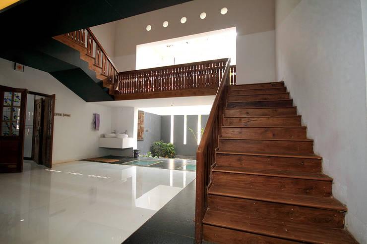 Stair:   by Livings