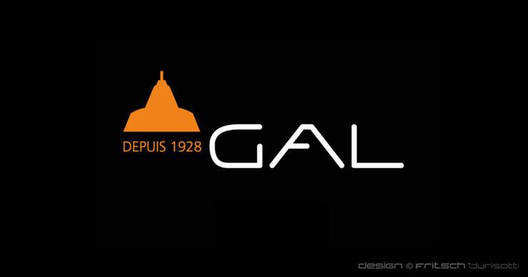 GAL - Héritage:  de style  par FRITSCH-DURISOTTI