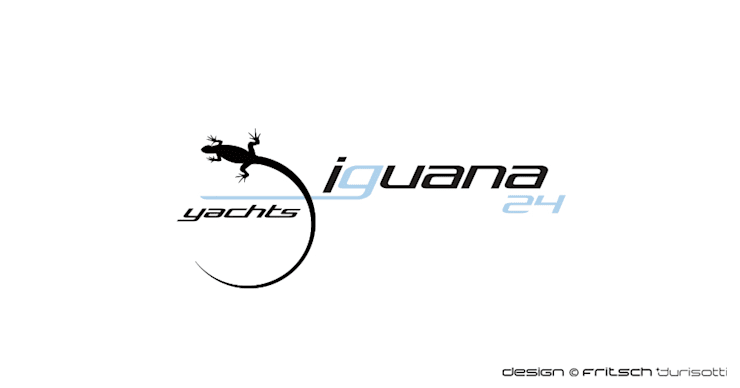 Iguana Yachts - IG 24:  de style  par FRITSCH-DURISOTTI