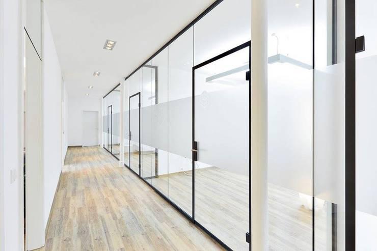 Windows & doors  تنفيذ quint-it DEUTSCHLAND GMBH