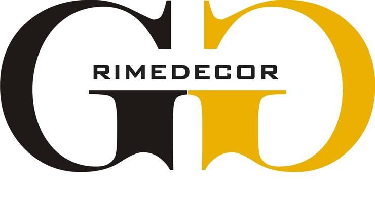 logo:  de estilo  de Rimedecor,sl