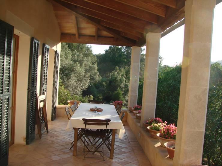 Projekty,  Domy zaprojektowane przez ignacio goiria