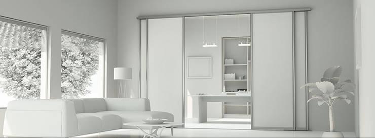 Möbelmanufaktur Grube Carl GmbH:  tarz Pencere & Kapılar