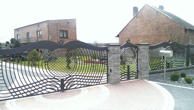 Garden  by Triumph-Zaunsysteme