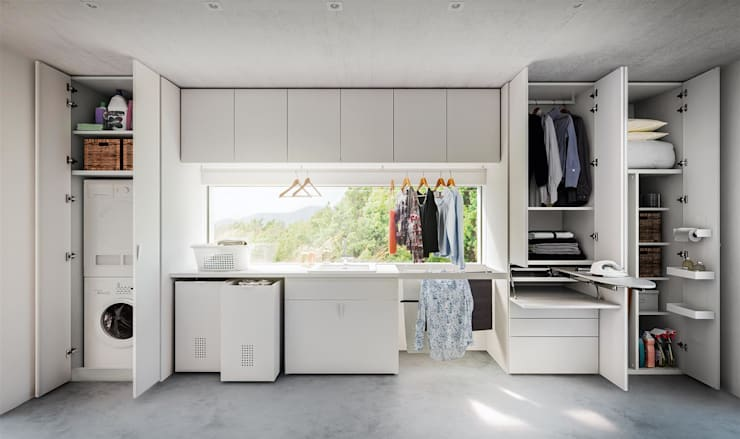 Mobilificio Marchese: modern tarz Yatak Odası