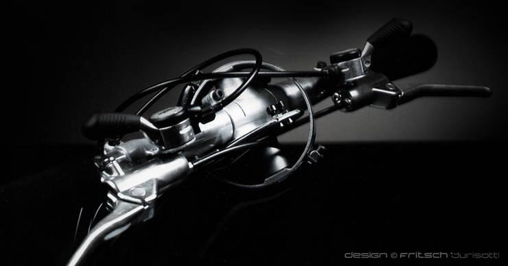 X2 O:  de style  par FRITSCH-DURISOTTI