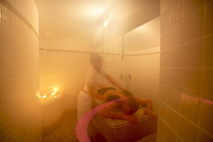 Body & Soul Center: Spa in stile  di ITALIAN WELLNESS - The Art of Wellness
