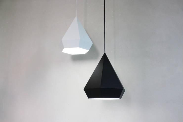 Diamond:  Esszimmer von Sebastian Scherer,
