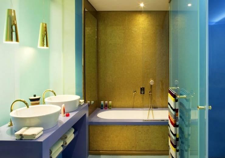 Hotel Missoni, Kuwait:  Hotels von trend group