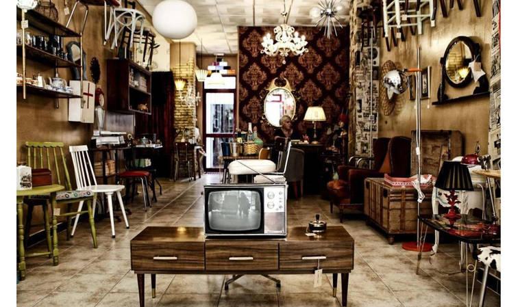 Casa in stile  di Ruzafa Vintage