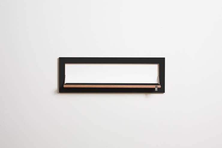 minimalist  by AMBIVALENZ, Minimalist Plywood