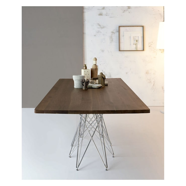 Mesa Octa de Bonaldo: Comedor de estilo  de Ociohogar