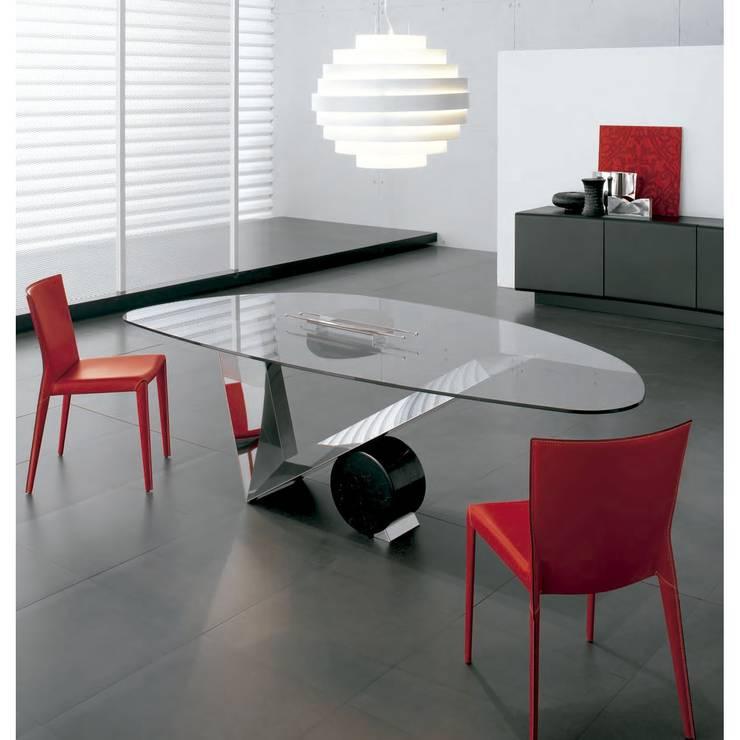 Столовая комната в . Автор – Ociohogar