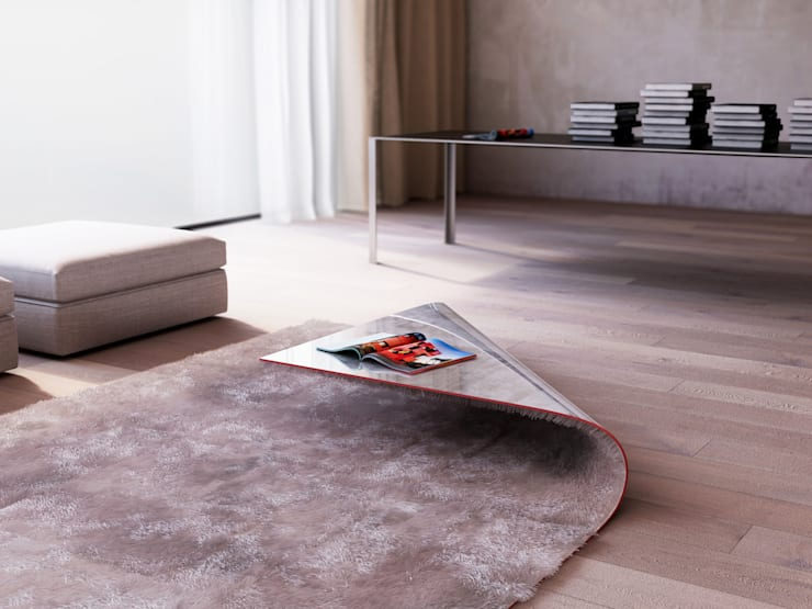 Stumble Upon :  Living room by Alessandro Isola Ltd