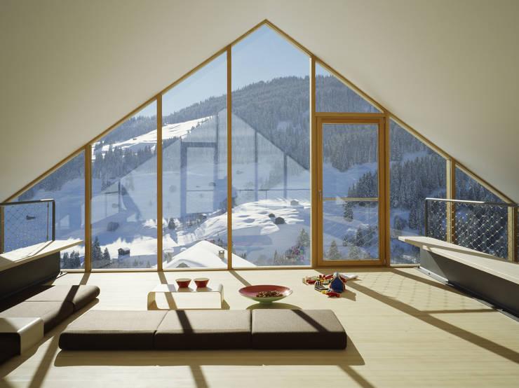 Drexler Architekten AG:  tarz