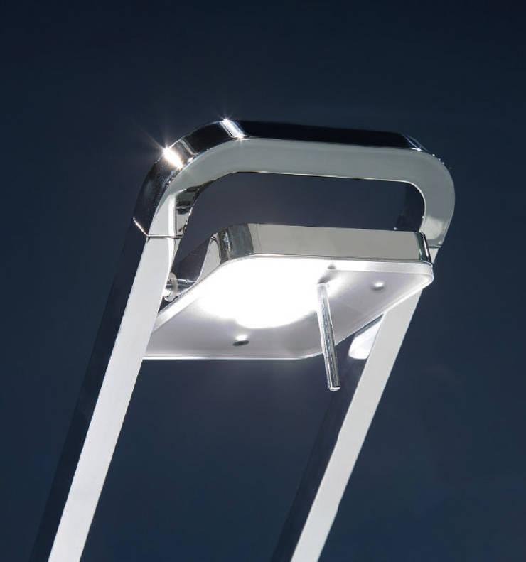 Leuchtenserie QUATTRO: modern  von die COLLECTION,Modern