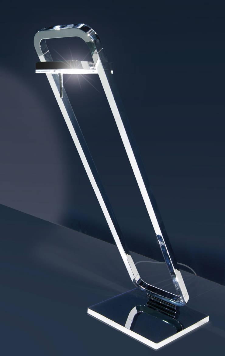 Leuchtenserie Quattro  – Wandleuchte: modern  von die COLLECTION,Modern