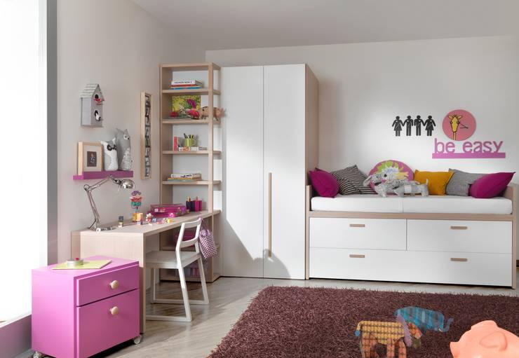 Compact-Collection von dearkids :  Kinderzimmer von MOBIMIO - Räume für Kinder