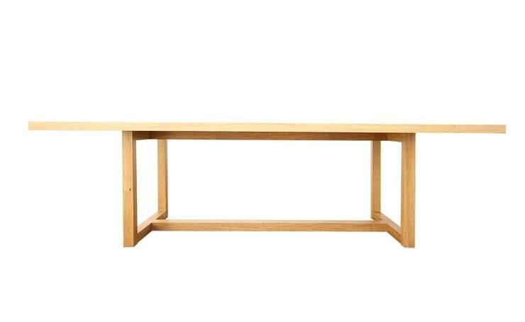 Table Basse VV01: Art de style  par Victor Vergne Ebéniste