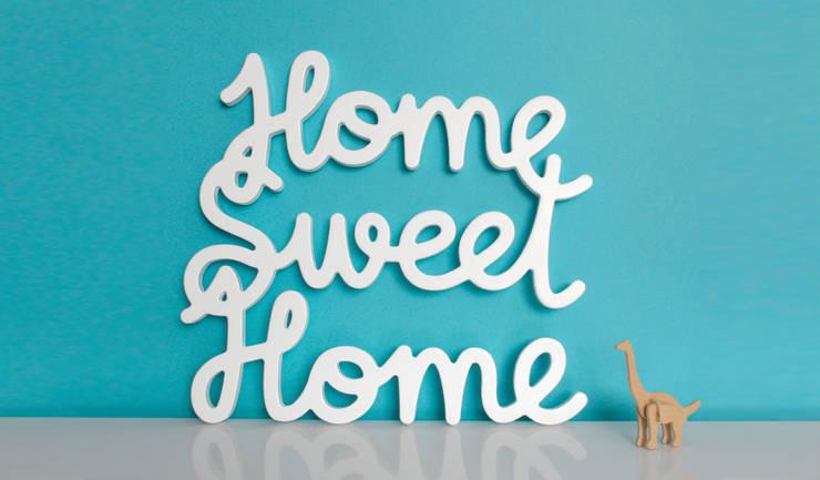 Home Sweet Home:  de estilo  de Cercle
