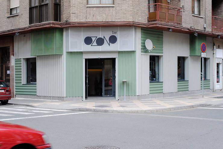 fachada: Locales gastronómicos de estilo  de interior03