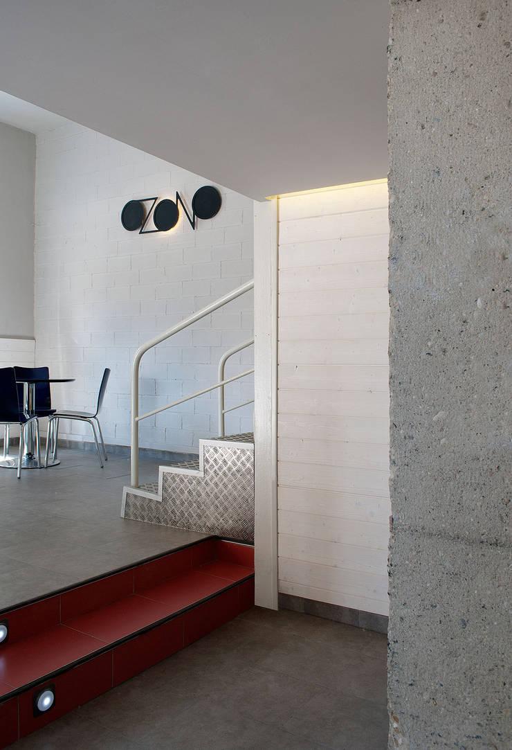 detalle : Locales gastronómicos de estilo  de interior03