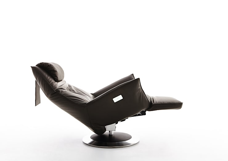 modern Living room by KOINOR Polstermöbel GmbH & Co. KG