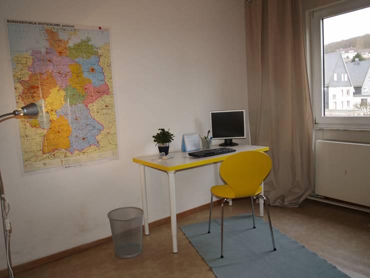 Study/office by Raumpraesenz-Homestaging ,