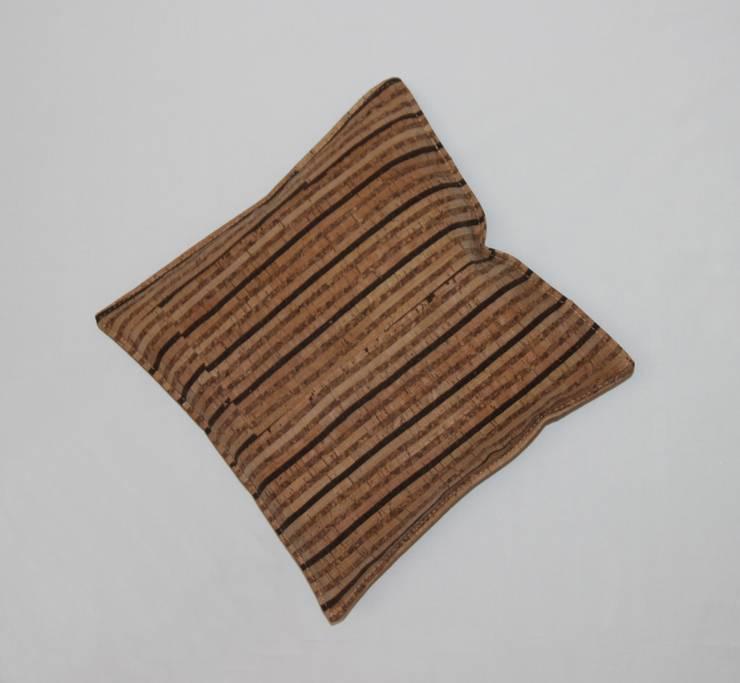 Coussins de liège par Creative-cork