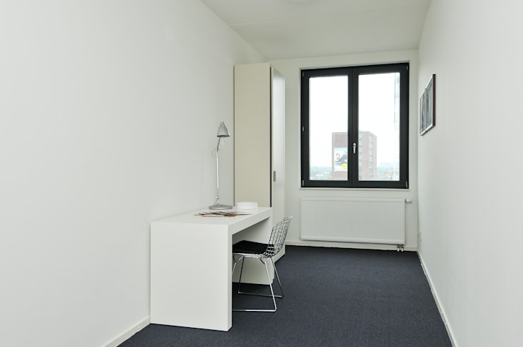 modern Study/office by 1-2-3 Verkauft